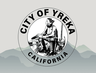 City of Yreka Logo