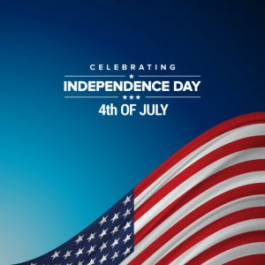 Calendar - Independence Day
