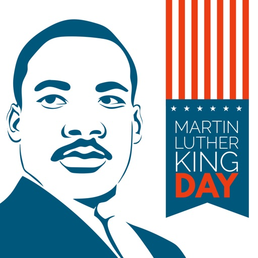 Calendar - Martin Luther King
