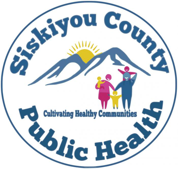 siskiyou county ph logo